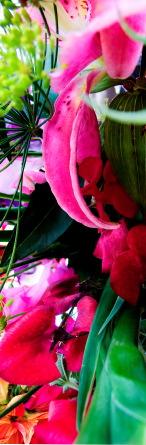 gemengde bloemen 1p